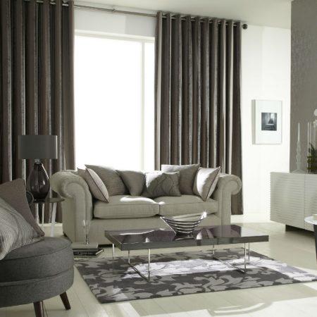 Wellingborough blinds Palladio_Granite