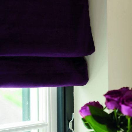 Camille Damson roman Wellingborough blinds