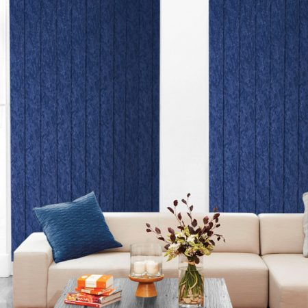 Wellingborough blinds Diamond_Dark_Blue