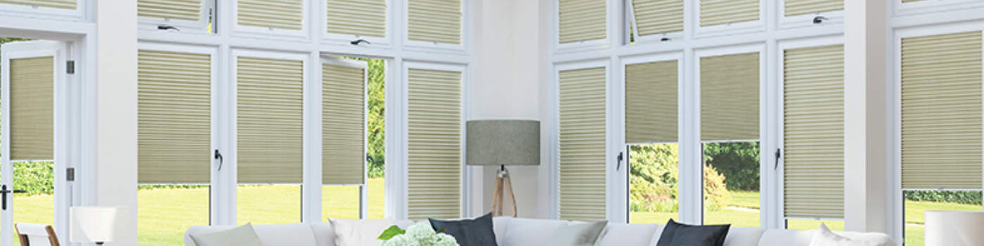 Wellingborough blinds Perfect