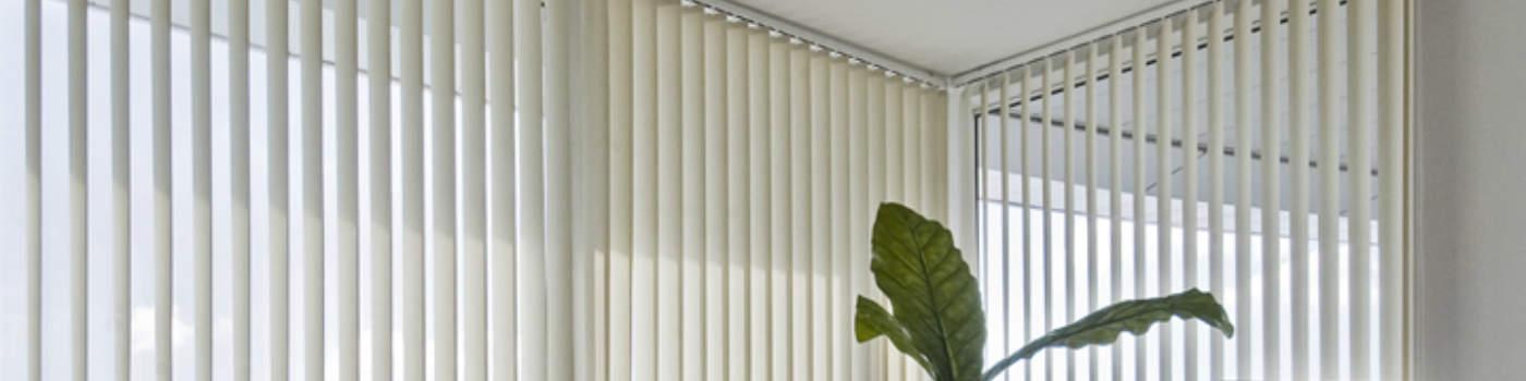 Wellingborough blinds Vertical Blind
