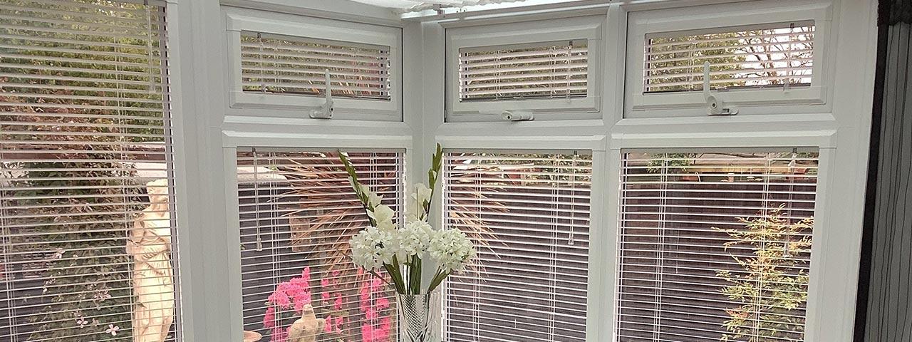 Venetian blinds Haddenham
